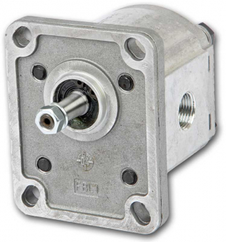 PLP10.2D0-81E1-LGC/GC-NEL GEAR PUMP
