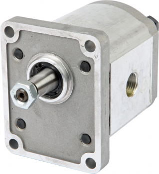 PLP20.7,2DO-82E2-LGD/GD-NEL-FS GEAR PUMP