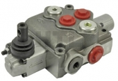 SD11/1-N(KG3)/18L<br><b>1 BANK DOUBLE ACTING SPRING RETURN</b>
