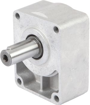 HYDRAPP BEARING SUPPORTS FOR HYDRAULIC PUMPS AND MOTORS SU