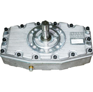 GEARBOX B582-1-1/3.4