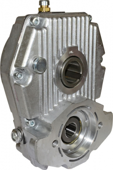 GEARBOX RD52/SAEA-4-1/0 29-9 (RATIO 1:3.4)