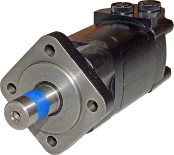 Eaton CharLynn 2,000 to 10,000 Series Hydraulic Geroler Motors - HTL