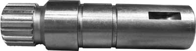 MODEL 7 INPUT SHAFT