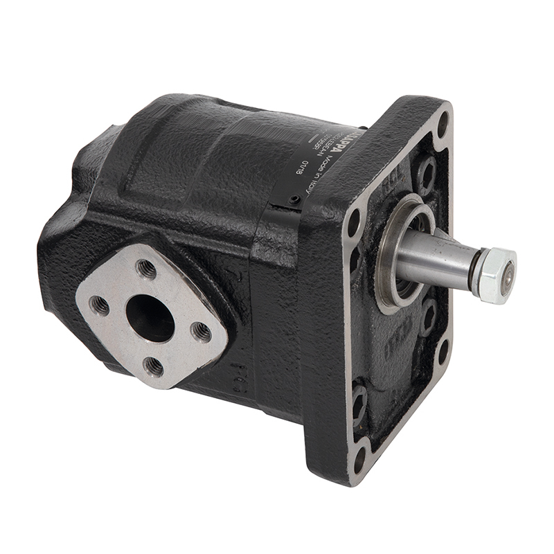 Kappa KP Group 2 Gear Pump