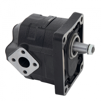 Kappa KP Group 3 Gear Pump