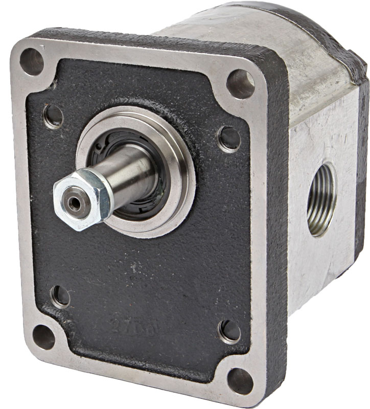 Polaris PLP Group 3 Gear Pump BSP Ports