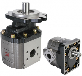 Kappa KM Group 3 Gear Motors