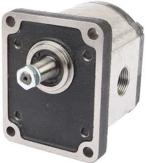 Casappa Aluminium Gear Motors