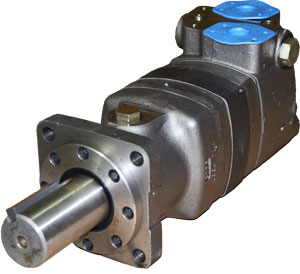 Eaton CharLynn 10,000 Series Two Speed Motors