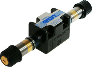 Aron Cetop 3 Directional Valves