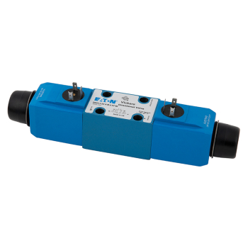 Eaton Vickers AC Cetop 3 Directional Valves