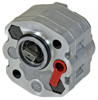G series gear pumps