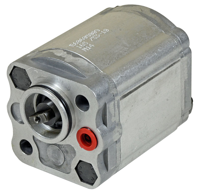 H series gear pumps
