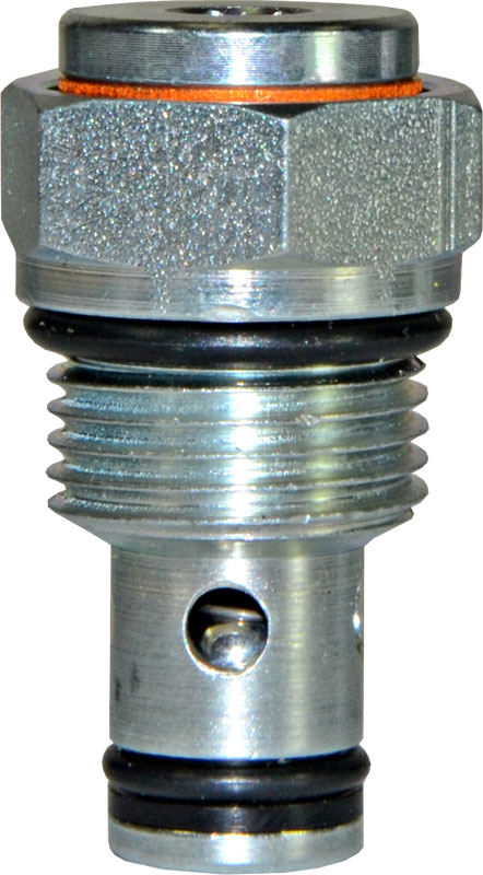 PLUG CODE H 3/4inch-16UNF WITH FEMALE 1/4inch BSP