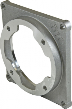 PPC FLANGE FOR B14 MOTORS D80 FRAME