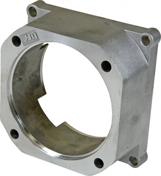 PPC FLANGE FOR B14 MOTORS D100 & D112 FRAMES