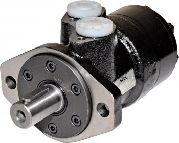 MOTOR 2BOLT 25MM 1/2BSP G SERIES MOTOR 250CC/REV