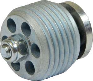 HOSE BURST VALVE CARTRIDGE