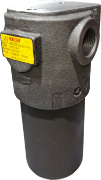 HF745 IN LINE FILTER 25MICRON 60LPM