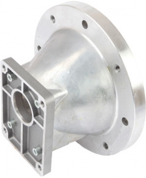BELL HOUSING MOTOR FRAME 160 - 180 PUMP FLANGE E2