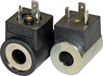 24VDC 16W ED 100% FOR NG3 SD00 MICRO SOLENOID VALVES