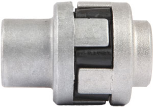 FLEXIBLE COUPLING 28MM 100-112 FRAME TO 81E1