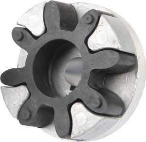 FLEXIBLE COUPLING SPIDER ND16,ND15,ND17