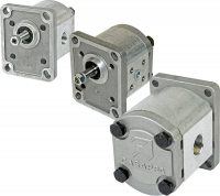 Casappa Aluminium Gear Pumps