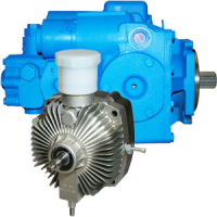 Hydrostatic Transmissions - HTL Website - HTL (Formerly BYPY)