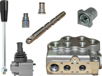 Directional Control Accessories & Spares