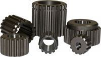 Spline Couplings