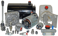 DC electic motor options
